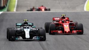 След симулатора: Рос Браун защити промените във Ф1 за 2019