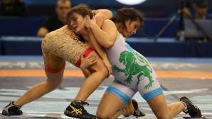Бобева загуби, но все още с шанс за репешажите