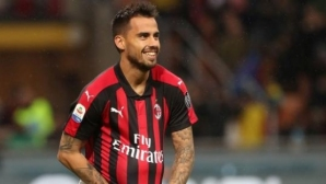 Сусо: Чувствам се щастлив в Милан, но съм горд от интереса на Реал