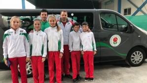 Нови три победи за българчетата в Анталия
