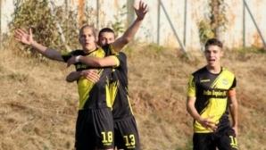 Ботев (Пд) U17 с 11 победи в 11 мача