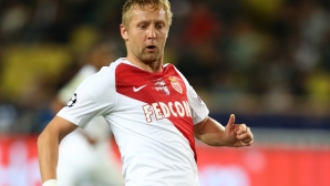 Торино ще си връща Камил Глик от Монако