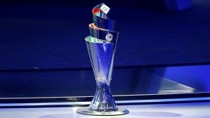 Играят се 8 мача от Лигата на нациите, следете тук!