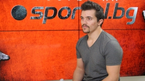 Алберт Попов ще стартира за Световната купа в Леви