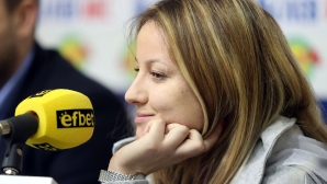 Жана Тодорова: Очаквам победи в Шампионска лига (видео)