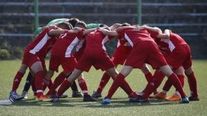 ЦСКА-София взима консултант за школата в чужбина