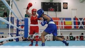 Севда Асенова с победа на Световното в Индия