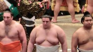 Четвърта поредна победа за Аоияма във Фукуока