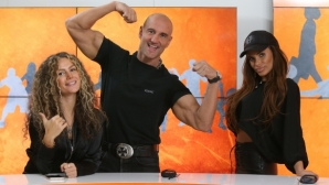"""Киро Скалата: """"Фитнес мания"""" се завръща (видео)"""