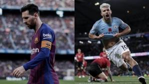 Ла Лига може да научи Премиър Лийг на конкуренция