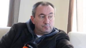Мъри: Не съм разговарял с Лудогорец, сега България е затворена страница за мен