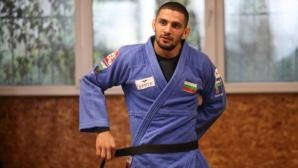 Ивайло Иванов победи световния шампион на Гран При в Хага
