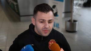 Спас Делев се оплака от съдията в Кипър