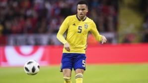 Швеция мечтае за първото място в Лига В след минимален успех над Турция