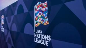 """Решителни мачове в Лигата на нациите, всички погледи са насочени към """"Уембли"""""""