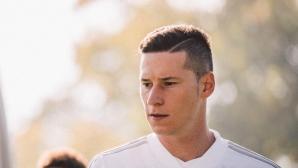 Германия без Дракслер срещу Холандия, Ройс ще играе