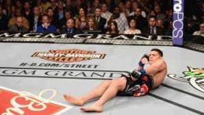 4 години по-късно Ник Диас се завръща в UFC?