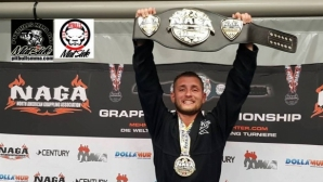 Страхотни успехи за Теодор Николов и Кристиян Попов в престижен турнир по BJJ