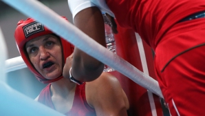 Деница Еливеева отпадна на осминафиналите на Световното