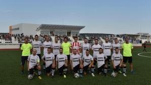 Суворово отново превзе върха в Североизточна Трета лига