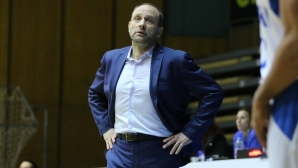 Константин Папазов: Спечелихме заслужено