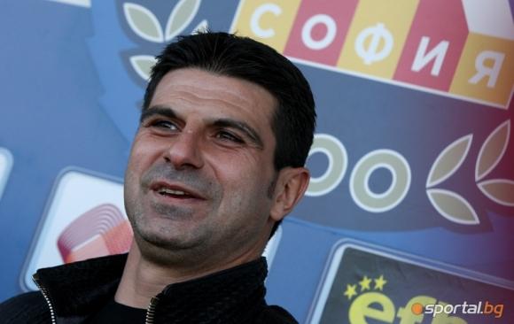 Гонзо: Гледам навън, в България съм работил и не съм очарован
