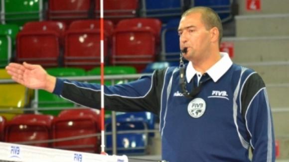 Български съдии с назначения в Шампионската лига