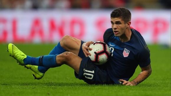 САЩ ще играе с Коста Рика на 2 февруари