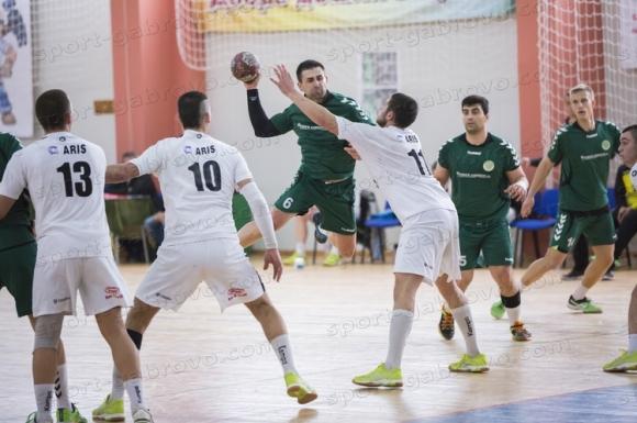 Чардафон срещу Спартак (Варна) на 1/4-финал за Купата на България