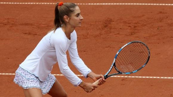 Евтимова и Михайлова отпаднаха на турнир в Анталия
