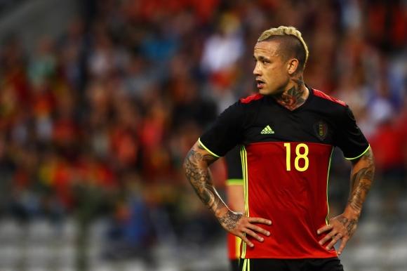 Наинголан: Няма да се върна в националния отбор
