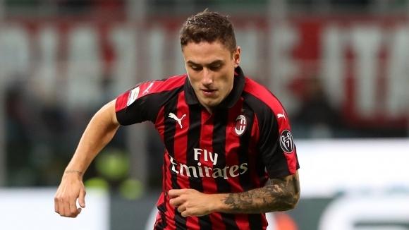 Добра новина за Милан преди мача с Лацио