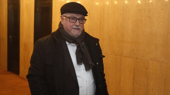 Баждеков поздрави Спас Русев за назначението на Павел Колев