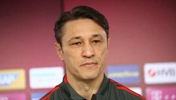 Нико Ковач: В момента в Байерн не говорим за титла