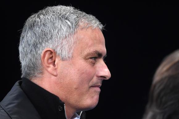 Жозе не вярва, че Юнайтед няма да е в топ 4