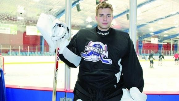 България може да има втори вратар в НХЛ, прогнозират канадци