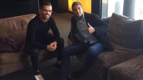 Елитен тим от Португалия стартира преговори за един от големите таланти на Левски