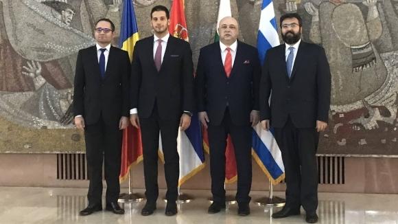България, Сърбия, Румъния и Гърция преговарят за обща кандидатура за домакинство на Мондиал 2030
