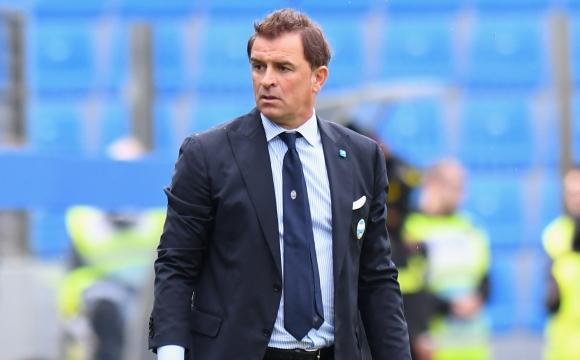 Треньорът на СПАЛ се закани на Ювентус