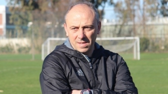 Илиан Илиев: Липсваше ни самочувствие