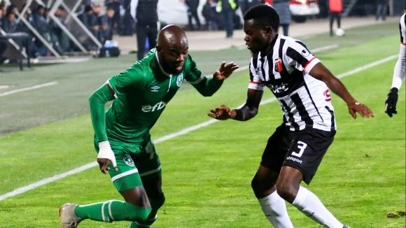 Петричев: В Пловдив се играе трудно, поздравления за двата отбора