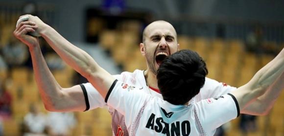 Вальо Братоев с 15 точки, ДжейТЕКТ с нова победа в Япония