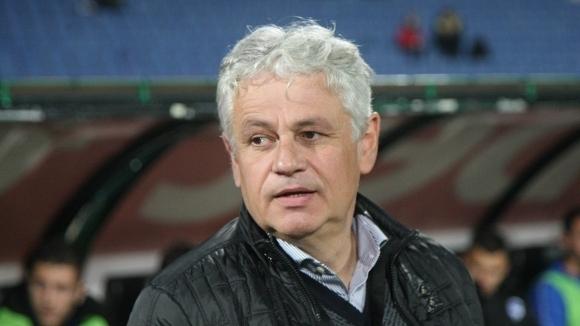 Стойчо Стоев: Изиграхме лошо първо полувреме, втората част бе различна (видео)
