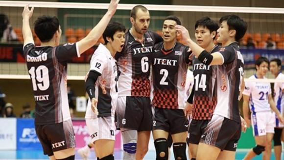 Вальо Братоев заби 13 точки, ДжейТЕКТ с победа №6 в Япония (видео + снимки)