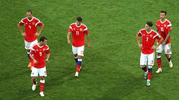 ФИФА допуснала до Мондиал 2018 двама руски национали, следени за допинг