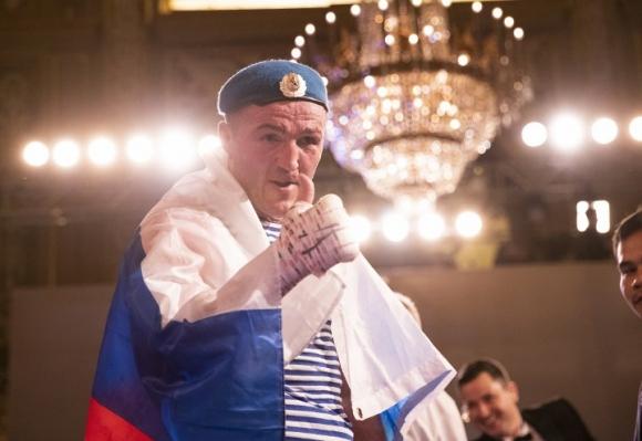 Денис Лебедев: Усик е най-добрият, но съм готов да се бия с него