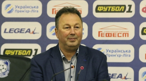 Глътка въздух за Ангел Червенков, провал за Динамо (Киев)