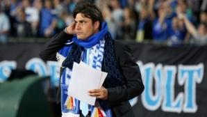 """Легенда на Левски пред завръщане на """"Герена"""", за да реши проблемите с вратарите"""