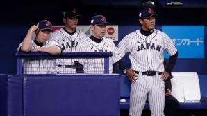 Япония гледа уверено към златото от Токио '20