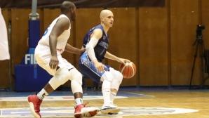 Баскетболен празник в Пловдив в събота